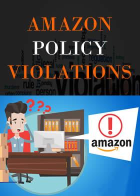 Amazon Policy Violations