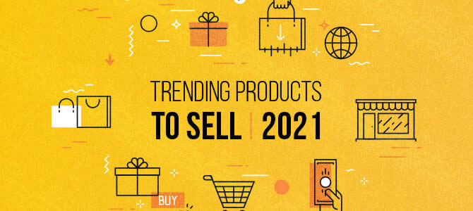 Trends of your product