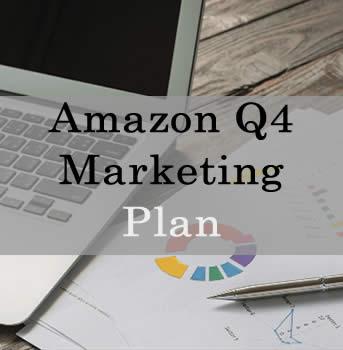 Amazon Q4 Marketing Plan
