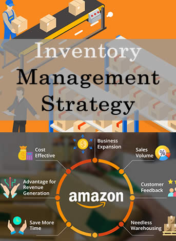 Create an Inventory Management Strategy